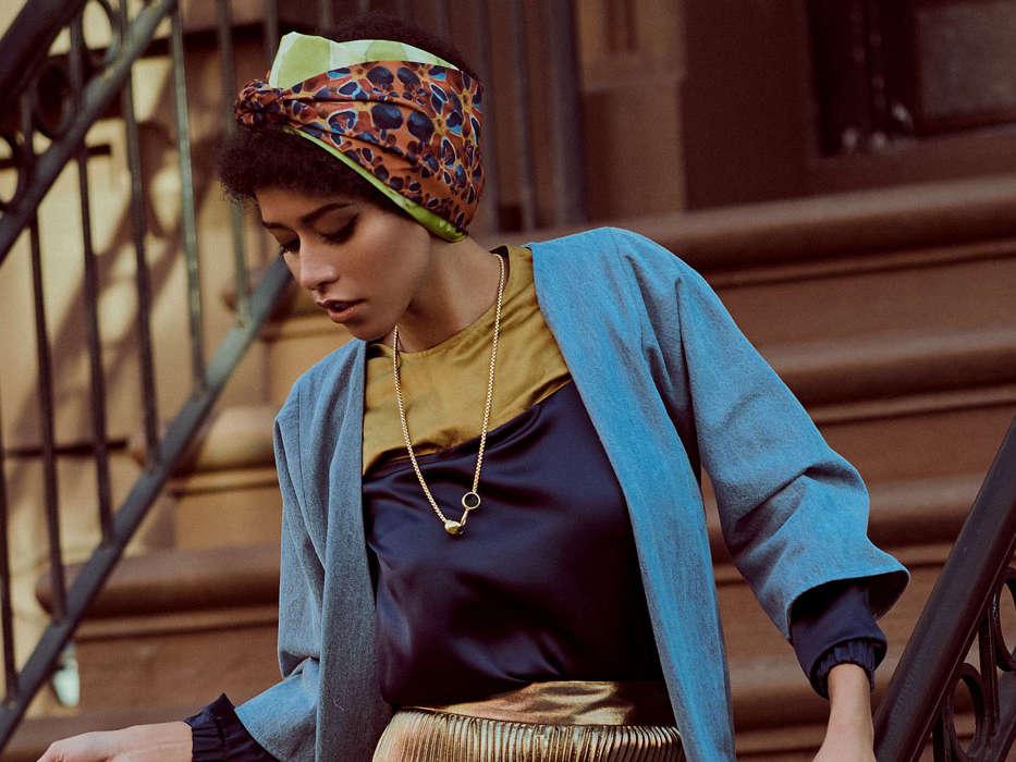 yenifer ubeira fashion designer