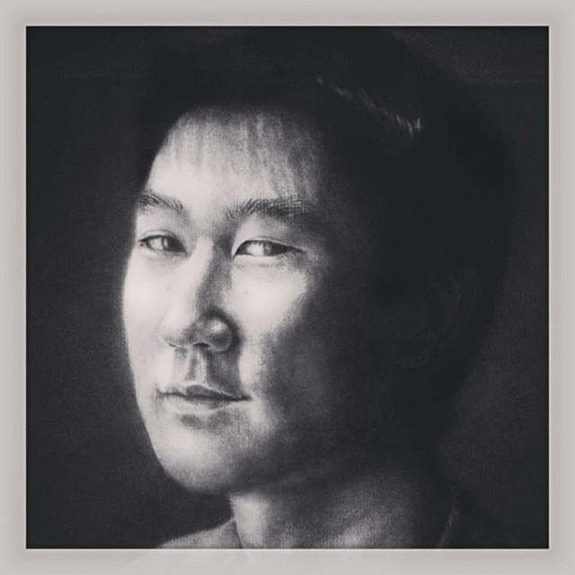 Samuel Shin