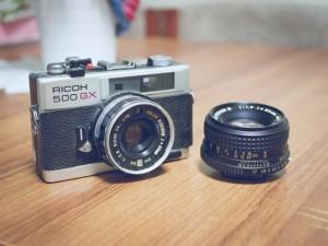 camera for photograph