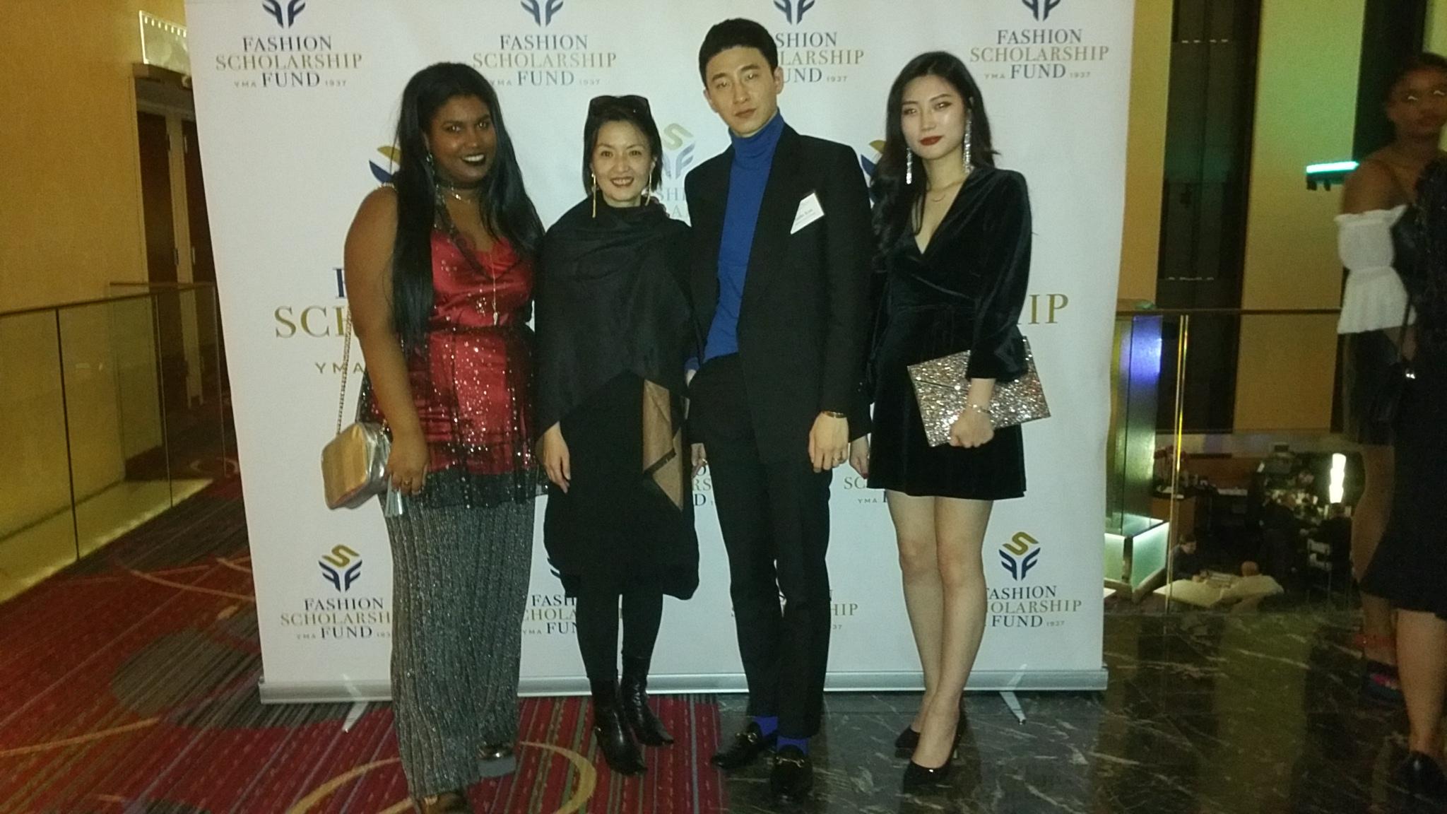YMA Scholarship