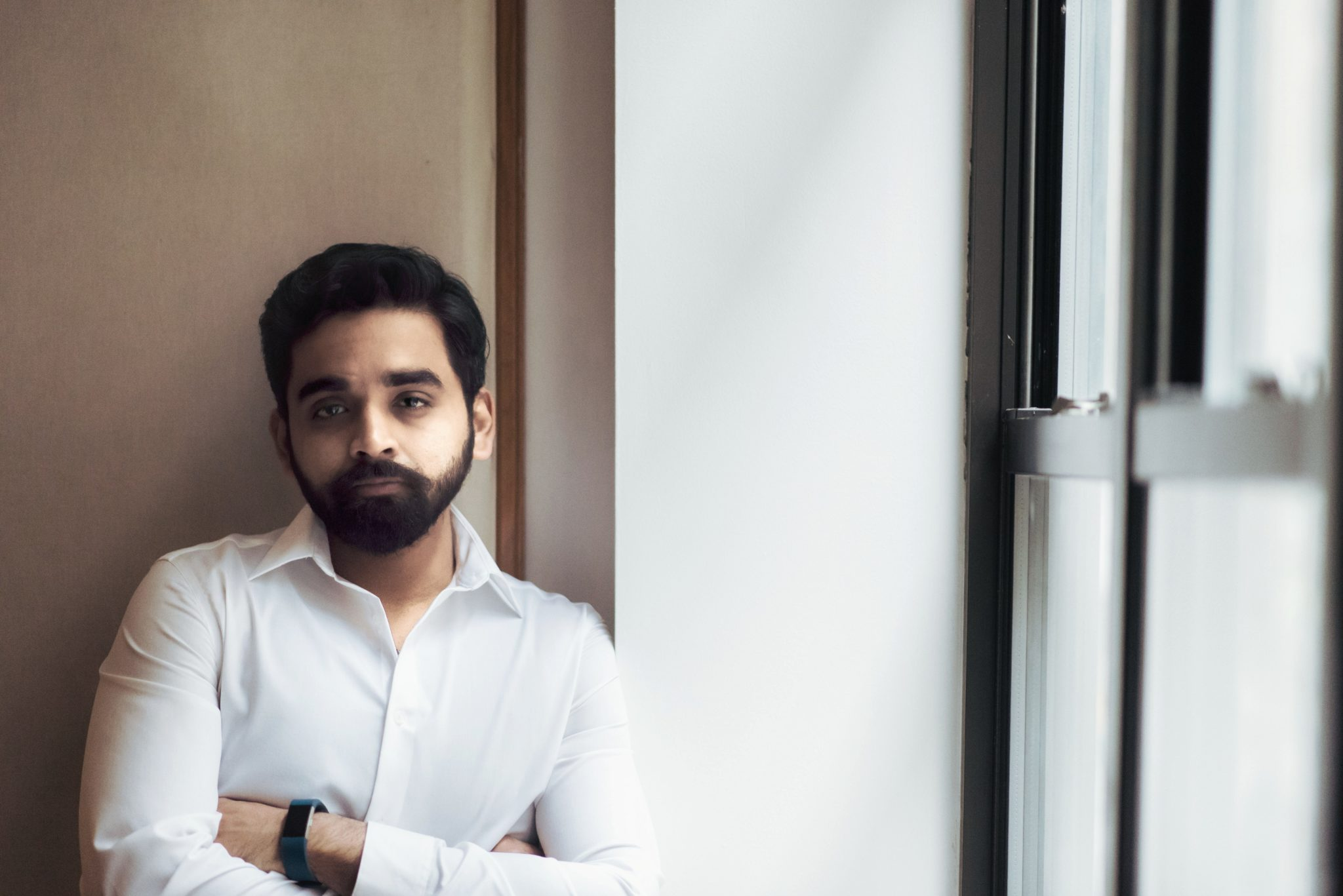 How an Indian Engineering Student Became a Top Animator