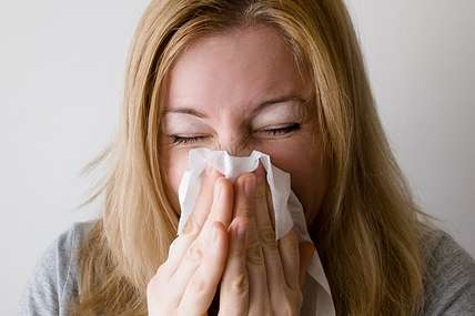 Five Flu-Fighting Tips for College Students