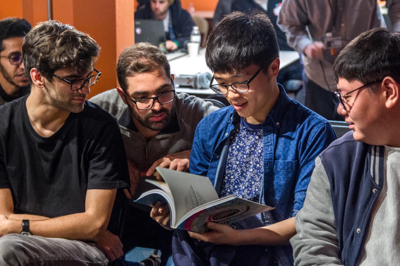 Interview with Ryan Medeiros, School of Web Design & New Media