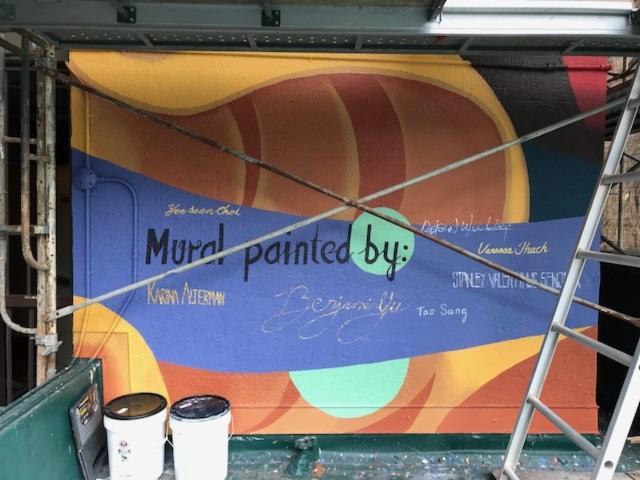cova mural mural