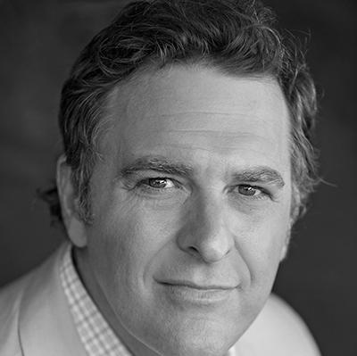 Damon Sperber Acting Faculty