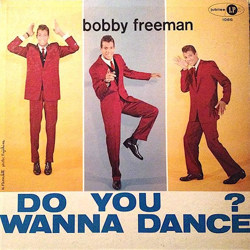 Do You Wanna Dance, Bobby Freeman