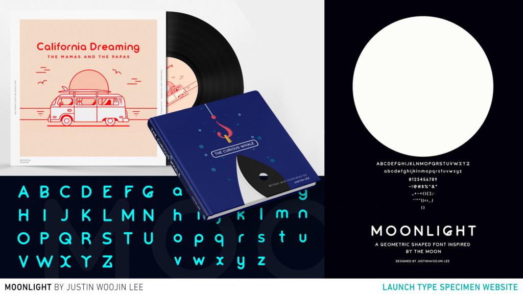 Moonlight by Justin Woojin Lee