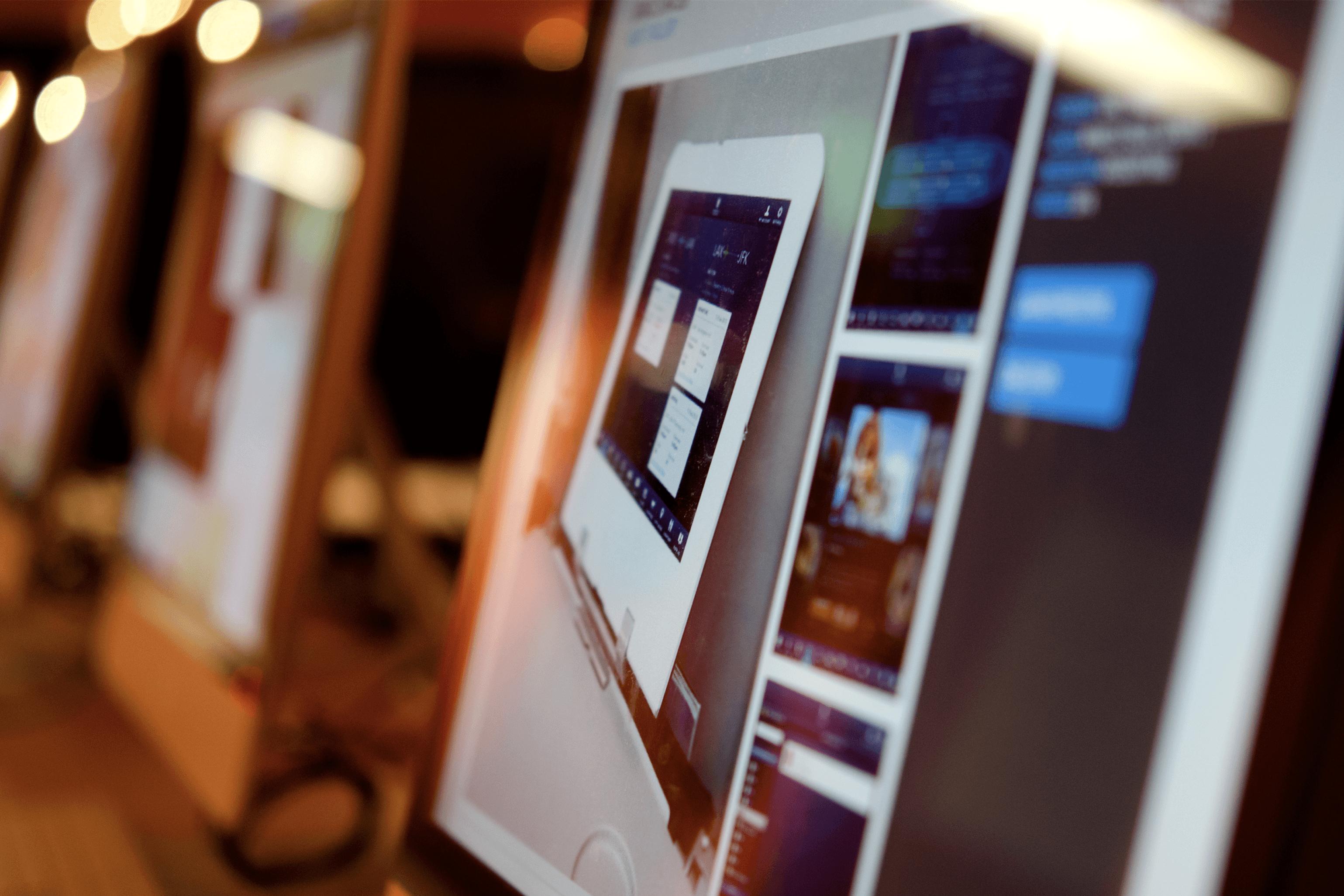 Web Design & New Media