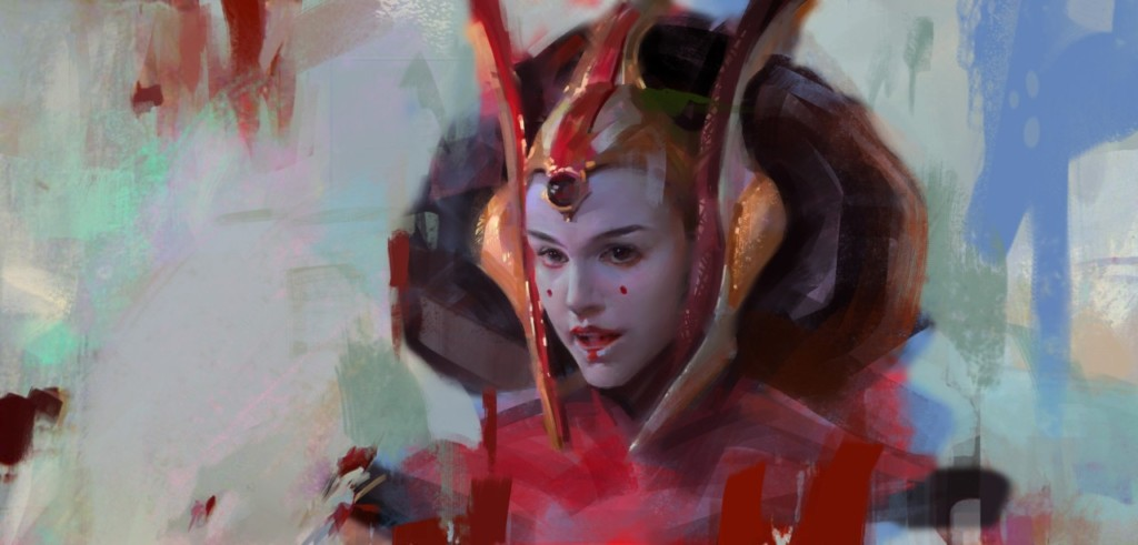 """Digital Illustration"" by Ligang Zheng"