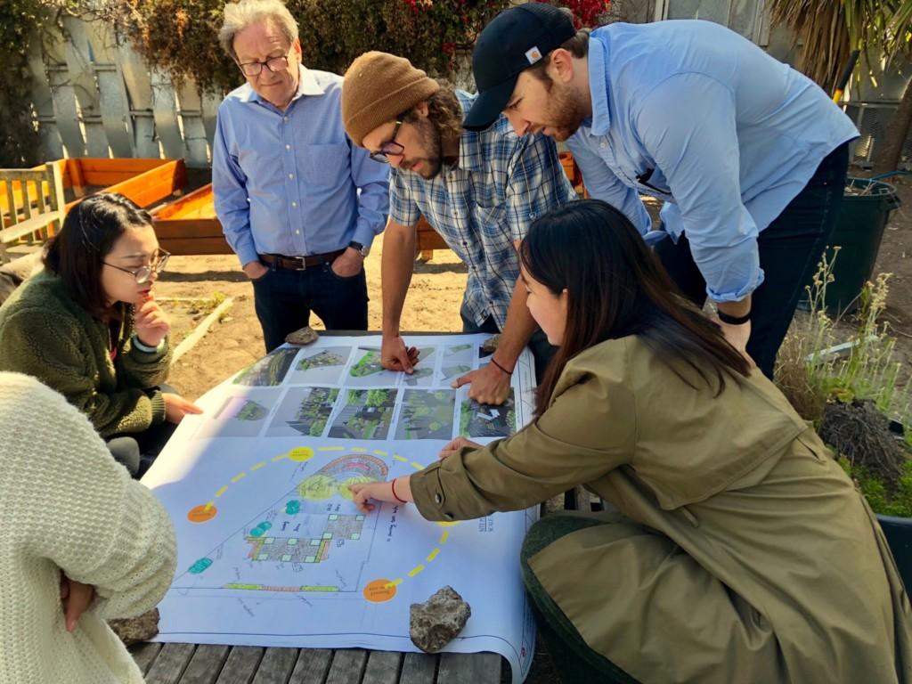 Landscape Architecture Project
