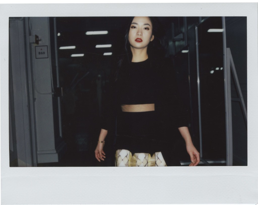 Anna Yinan Zhou