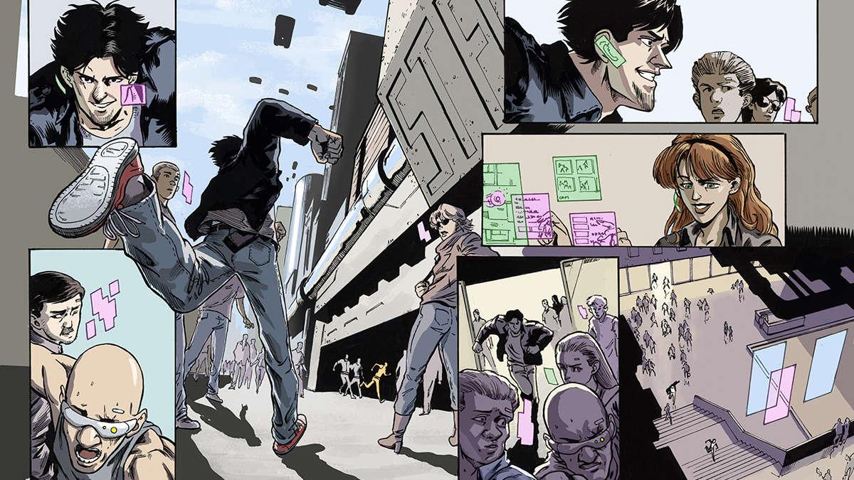 Illustration by Alonso Molina