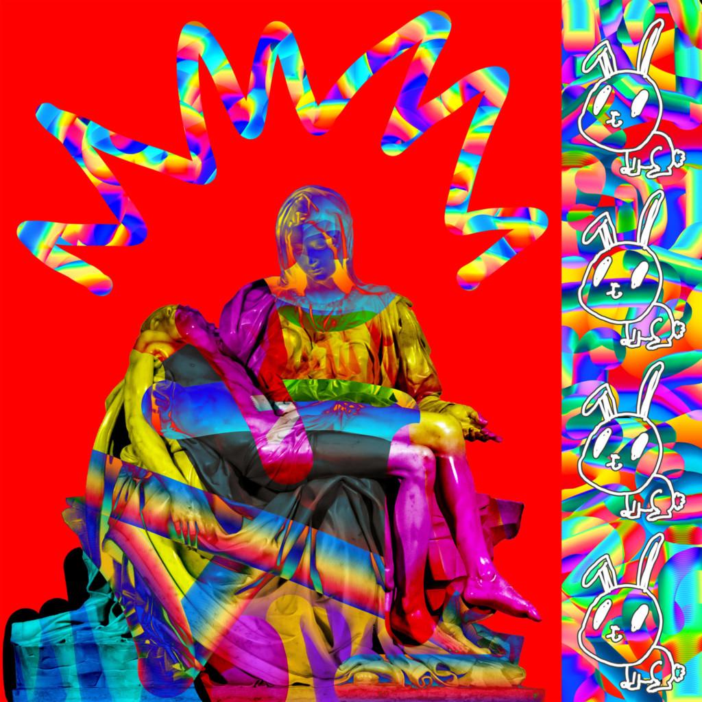 Pieta (diptych)