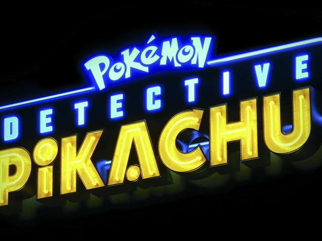 Academy of Art Alumni in Detective Pikachu