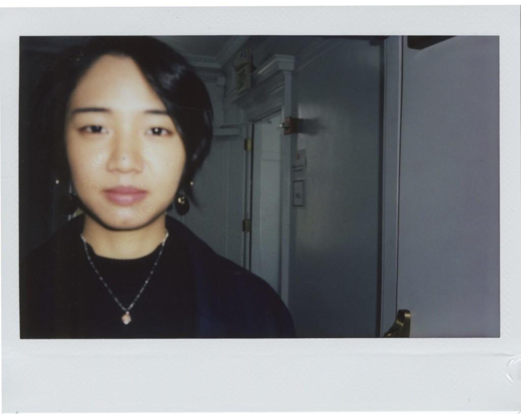 Claudia Tan