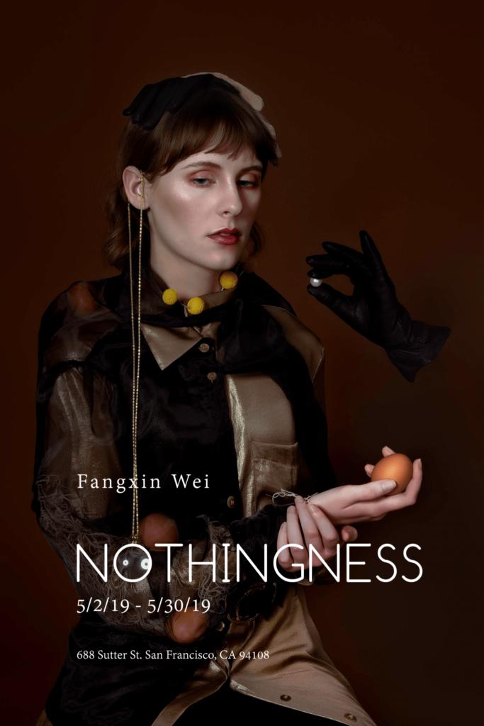 Fangxin Wei solo on Sutter