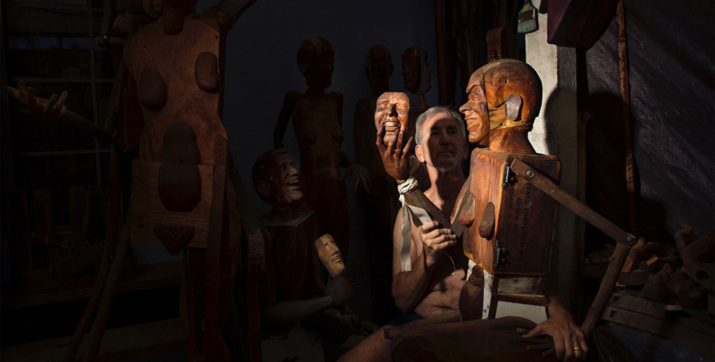 Wenying Liu - Into Art