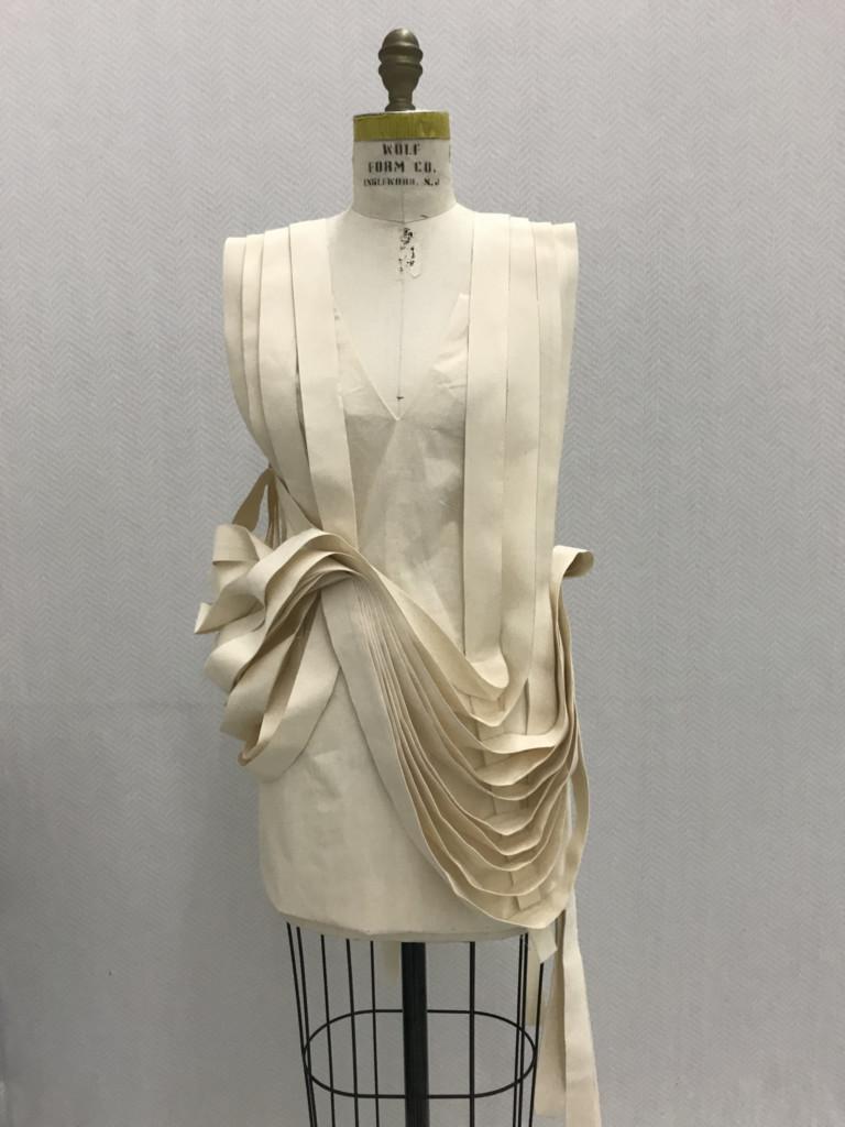 Yifan Xu Fashion Show 2019