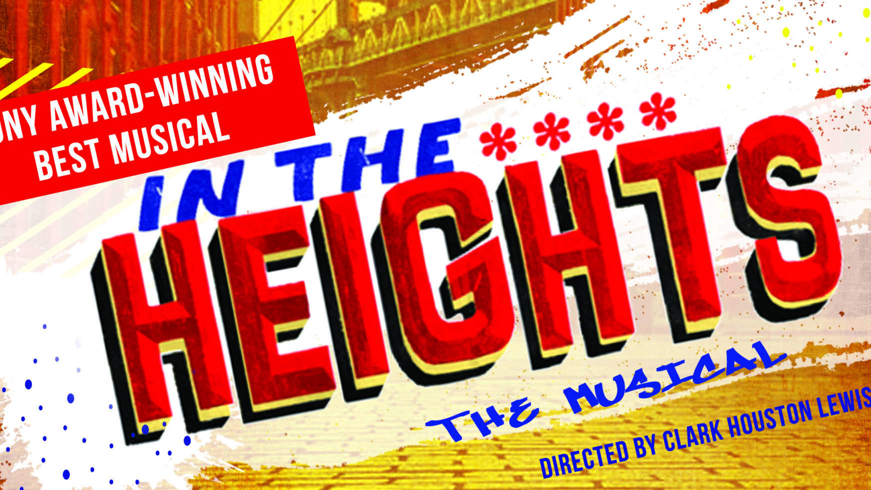 In the Heights by ACT