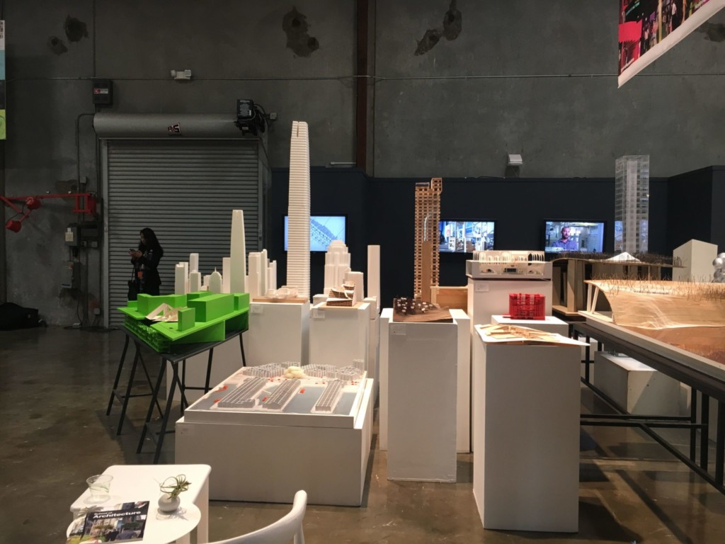 Spring Show 2019 - Architecture