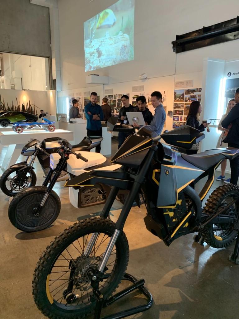 Spring Show 2019 - Industrial Design