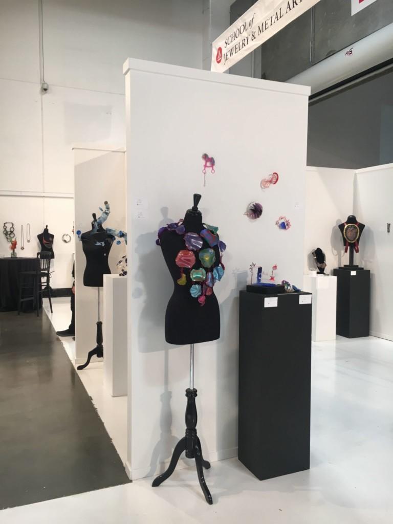 Spring Show 2019 - Jewelry & Metal Arts