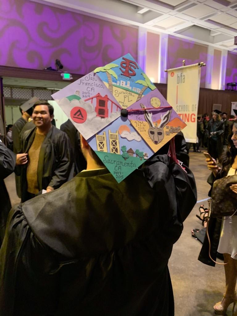 undergrad 2019 garrick sigl