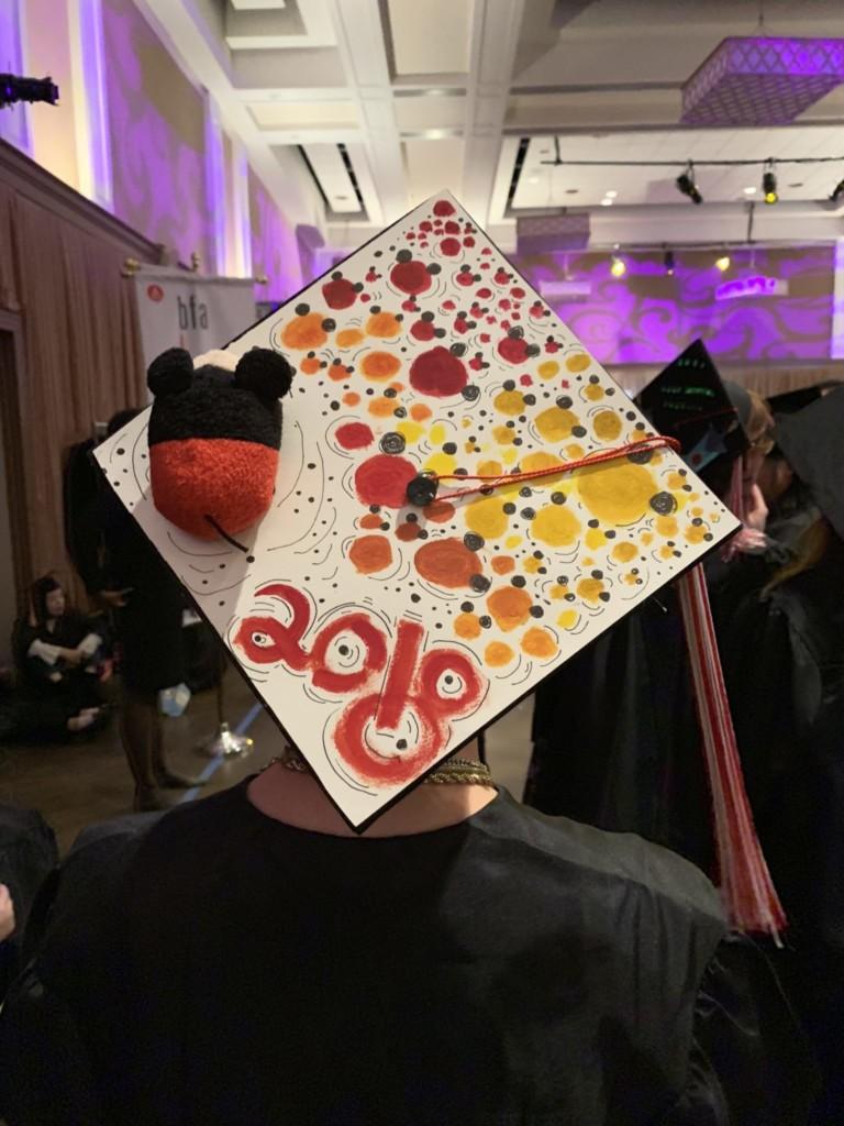 undergrad 2019 paige hughes