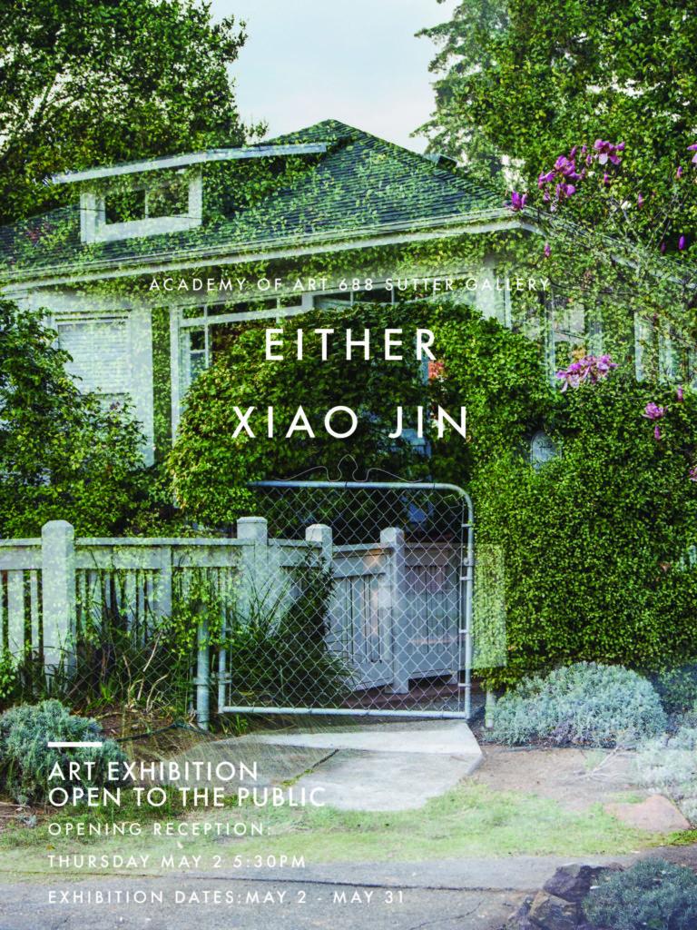 Xiao Jin solo on Sutter