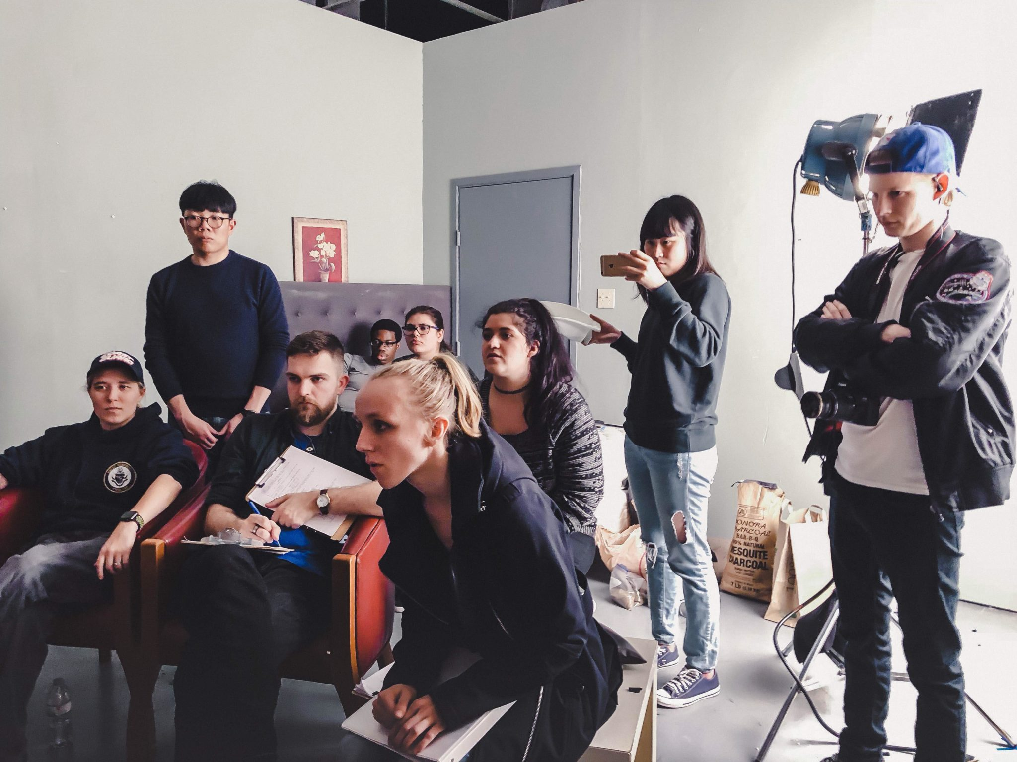 Careers in Film: Growth, Trends and Career Paths