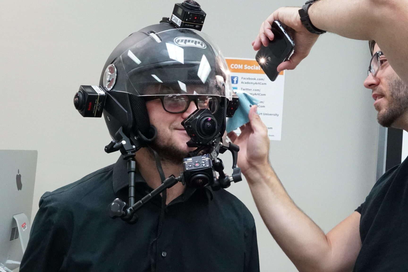 multimedia communications virtual reality