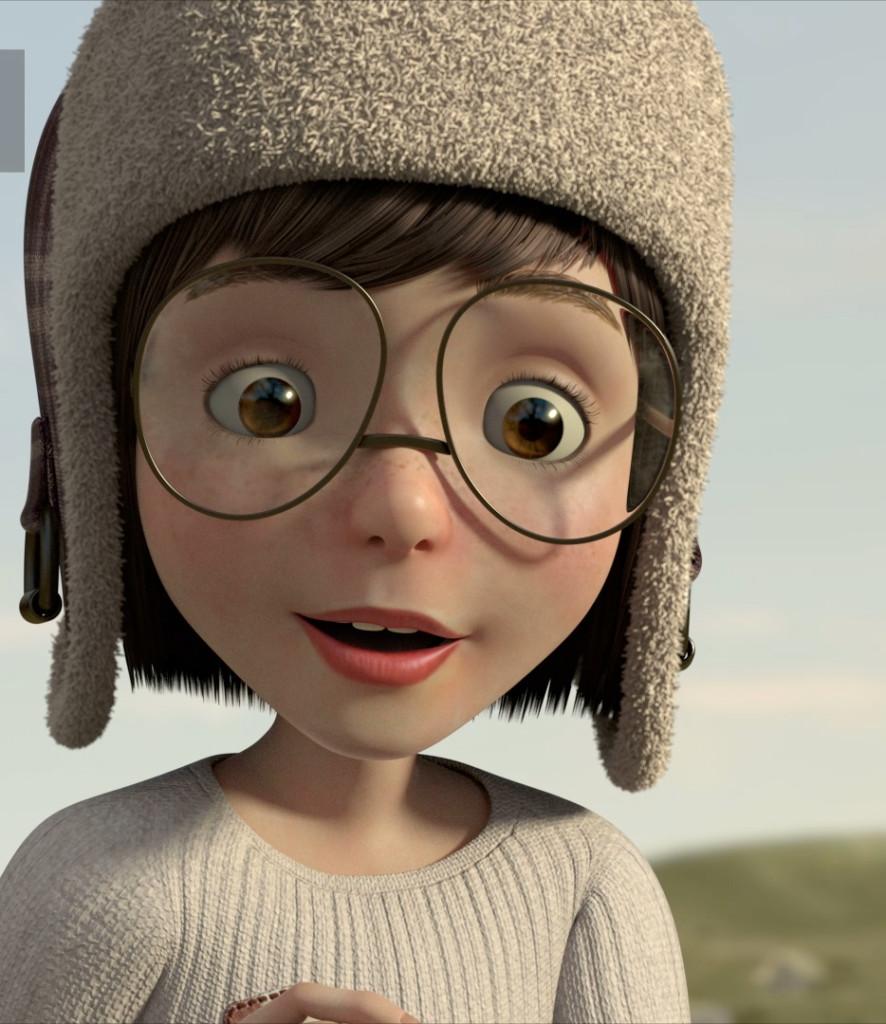 animation vfx character animator