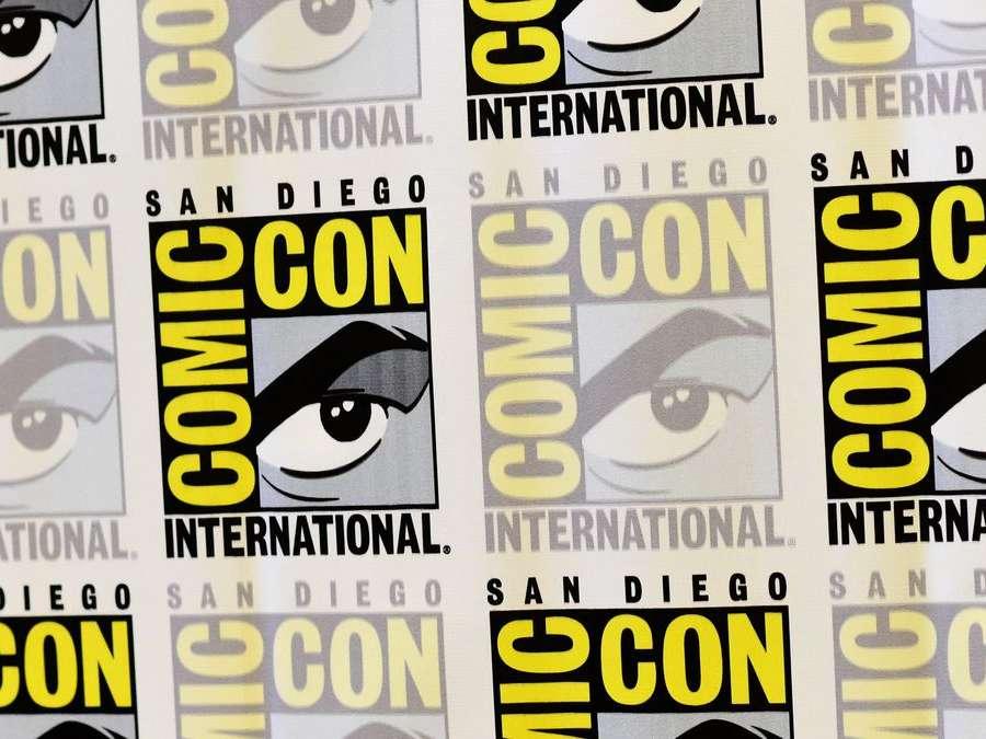 San Diego Comic Con 2019