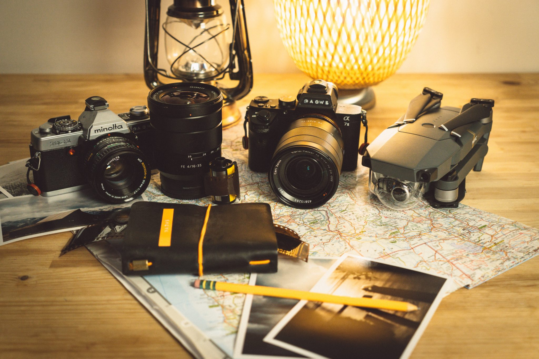 Know Your Options: Photography Careers | Academy of Art