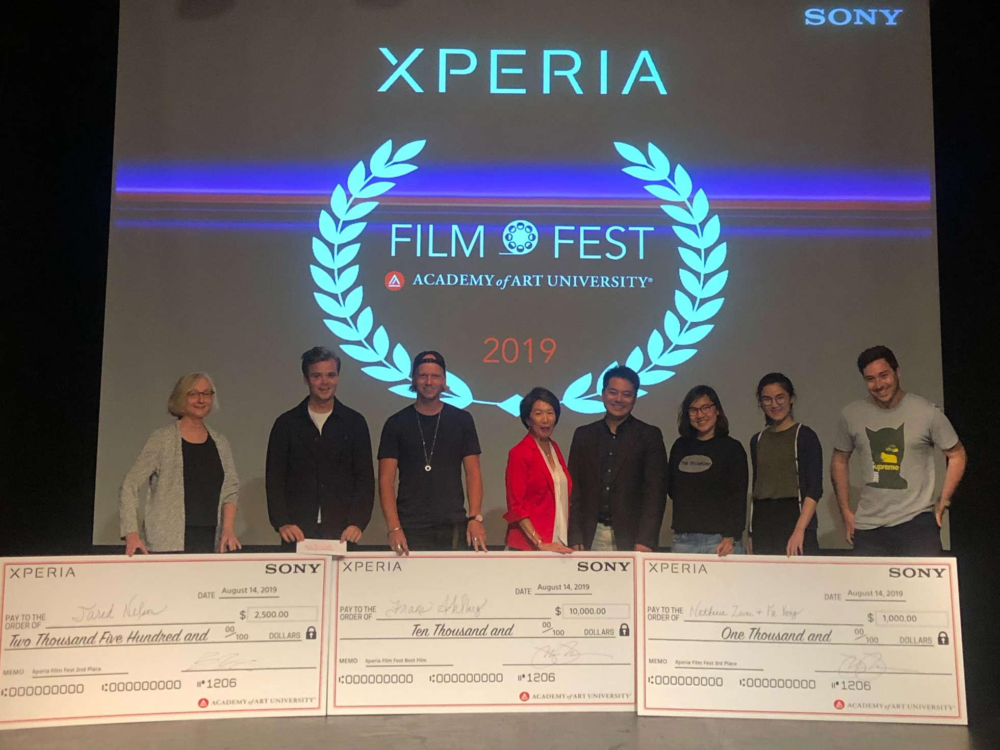 Sony XPERIA Film Festival