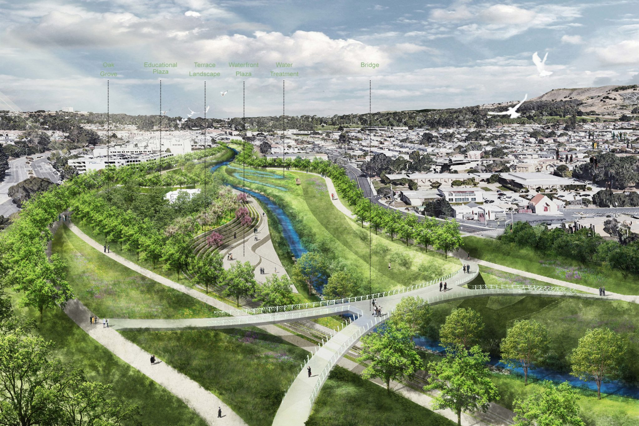 What Students Should Know About Modern Landscape Architecture