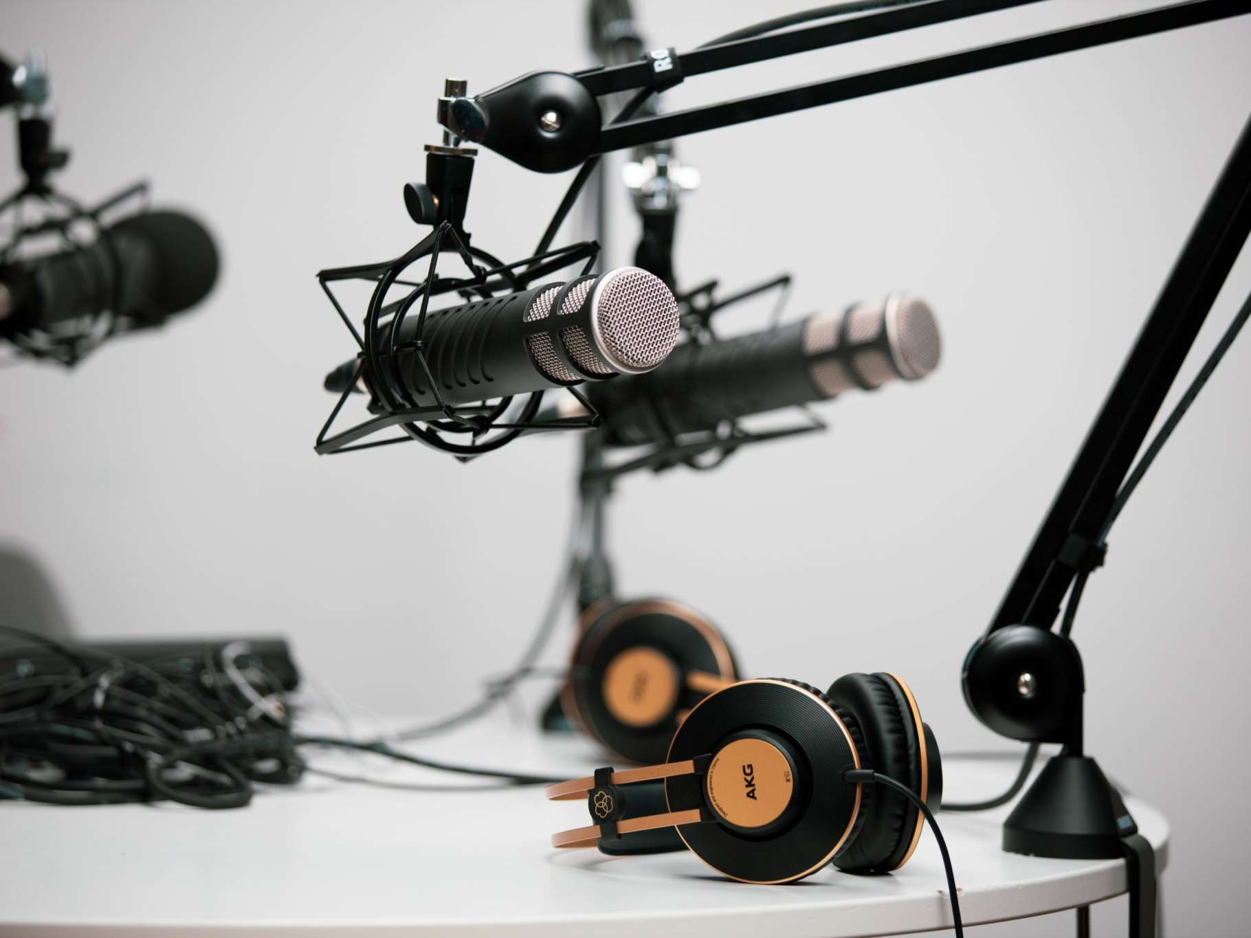 Tips for Podcasting