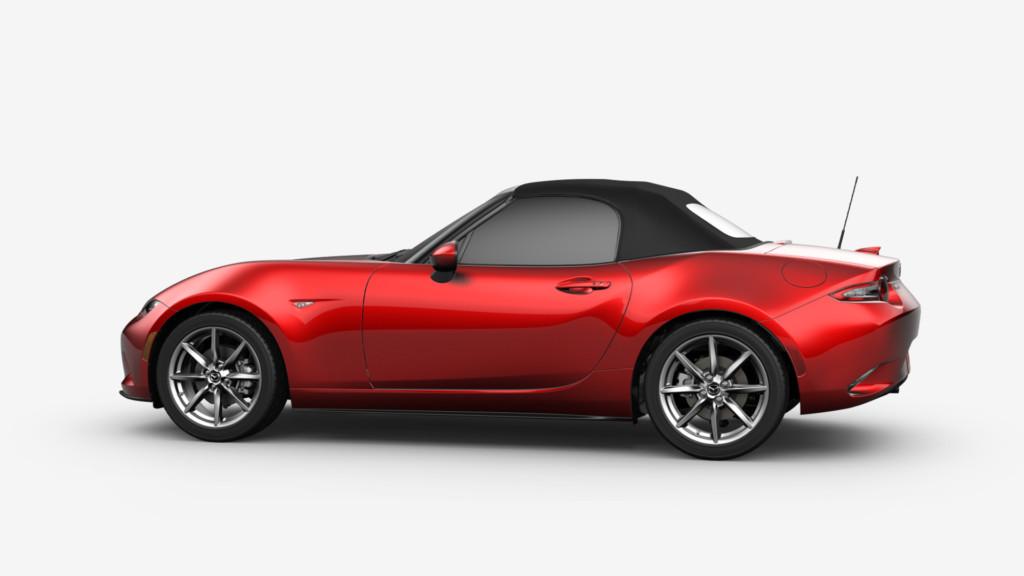 Image of Mazda Miata