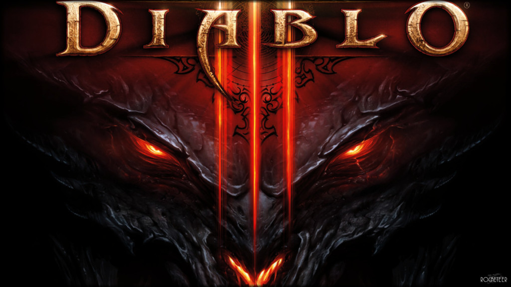 Diablo III by Blizzard Entertainment
