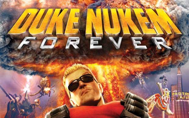 Duke Nukem Forever by 3D Realms