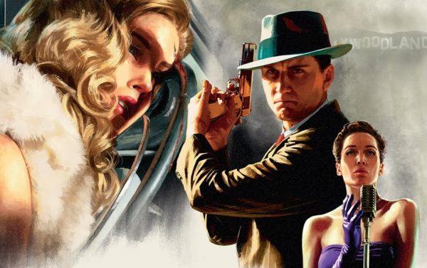 LA Noire by Team Bondi and Rockstar North