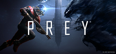 Prey by Asypry and Human Head Studios