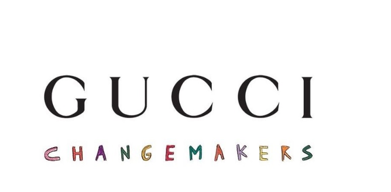 gucci changemakers x cfda