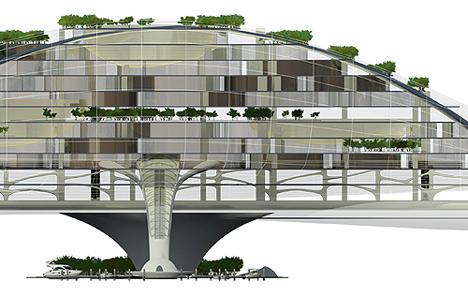 Paik Nam June Media Bridge