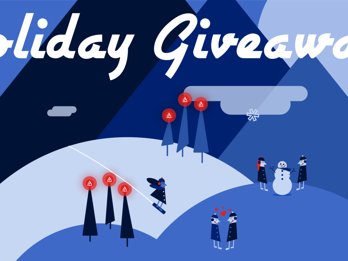 #artu holiday giveaway