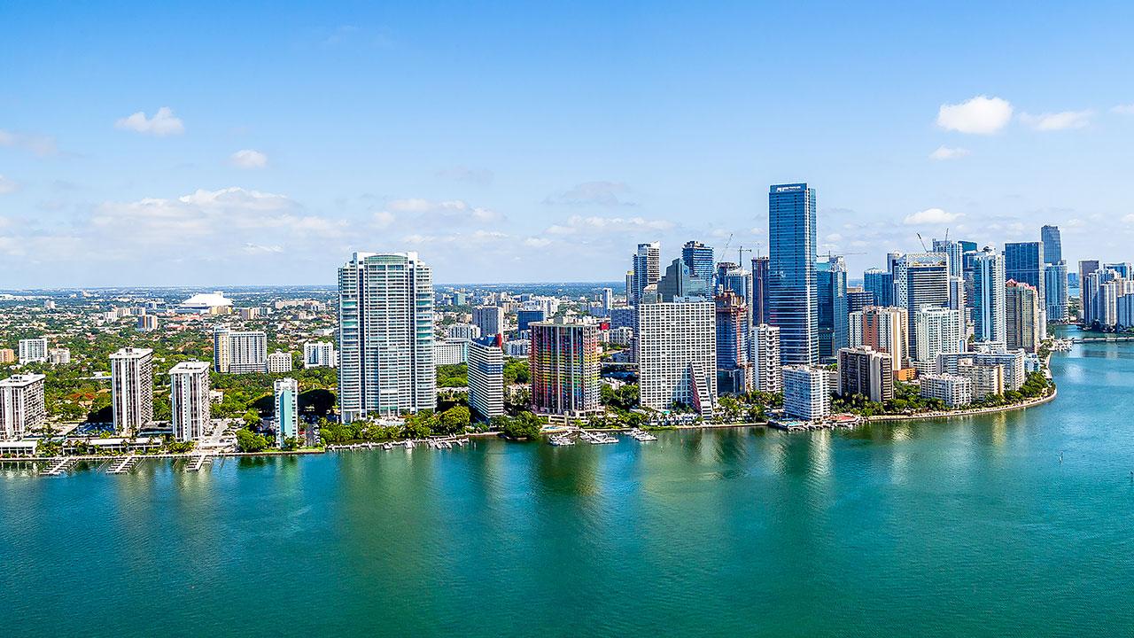 College Connection Miami