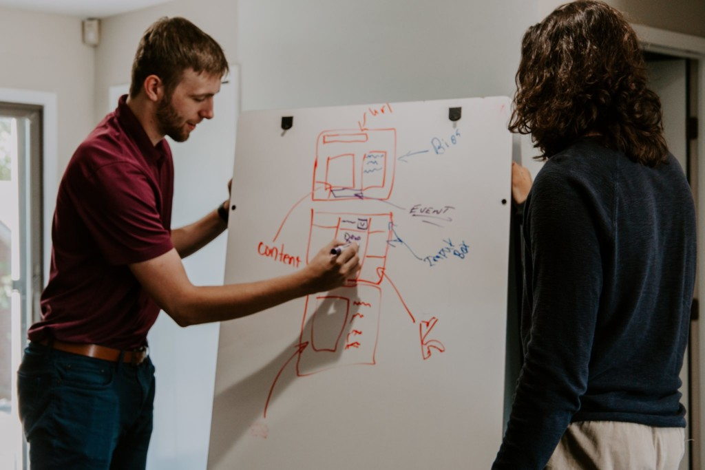 UX/UI Trends for 2020 - Designing