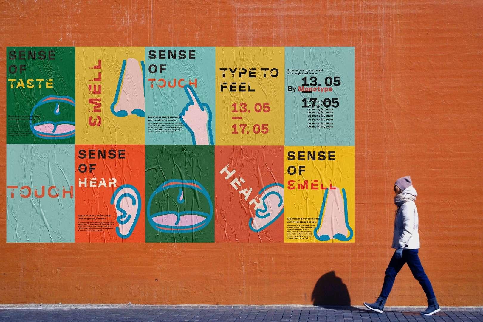 Design Trends Throwback_Monotype_Jane Liu, Tarence Sang, Yun Jo Wu, Jiyu Xia