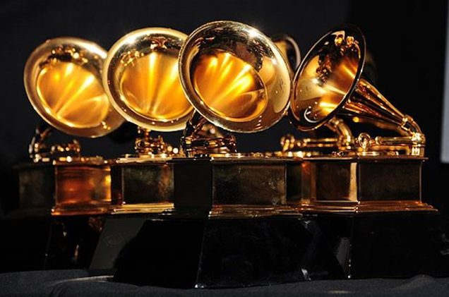 Entertainment Arts - Grammys