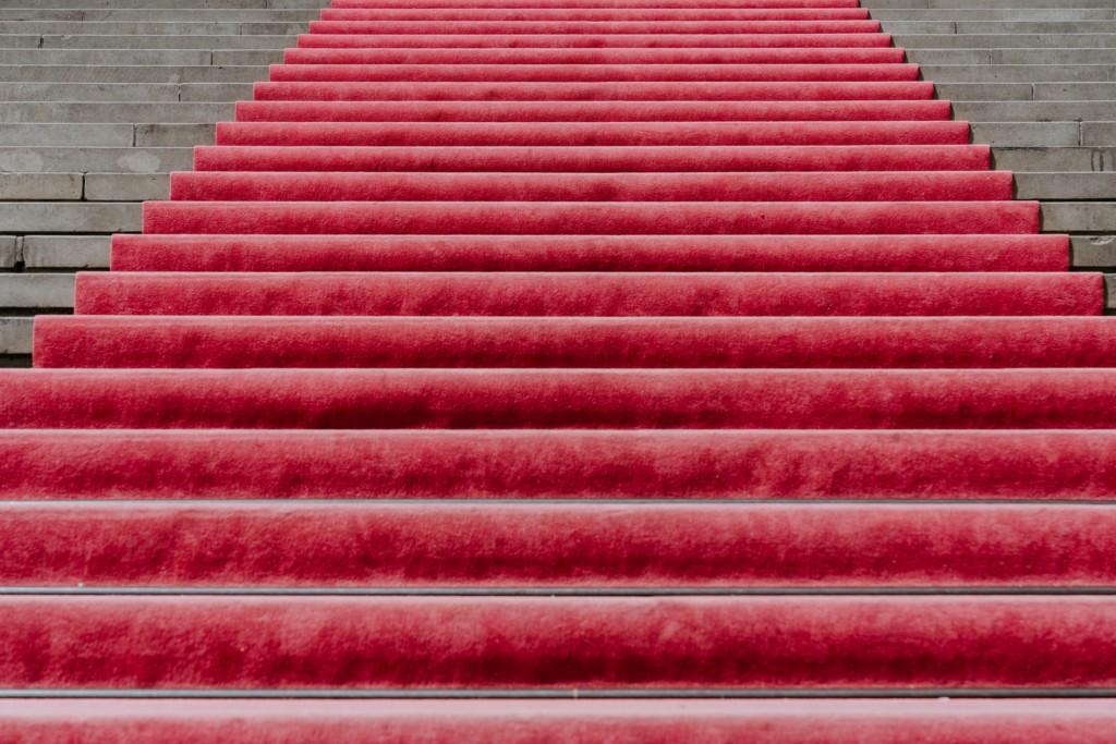 Entertainment Arts - Red Carpet